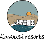 Kavousi Resorts Logo