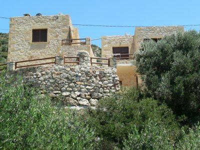 KAVOUSI HOUSES